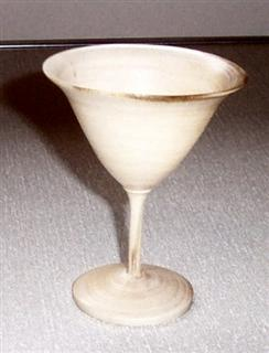 Goblet by Fred Taylor