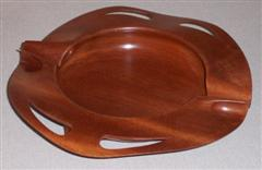 The winning Carved Bowl